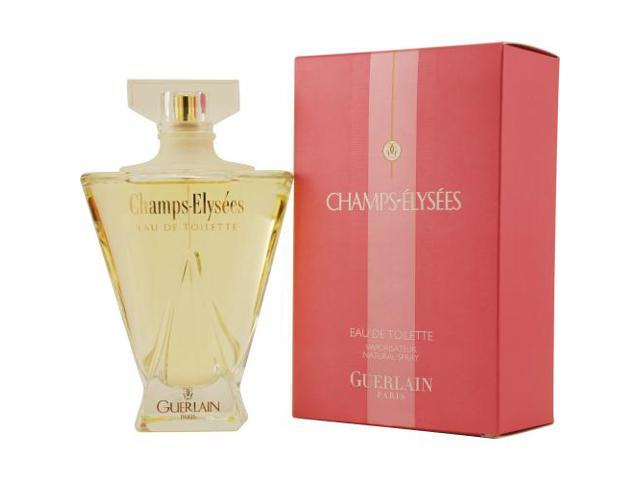 CHAMPS ELYSEES by Guerlain EDT SPRAY 1.7 OZ for WOMEN