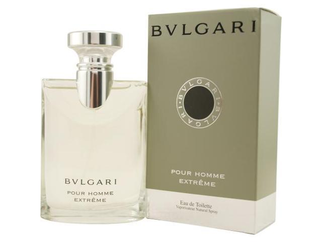 Bvlgari - Extreme Eau De Toilette Spray 100ml/3.3oz