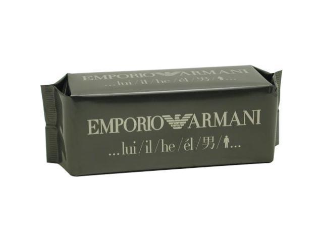 EMPORIO ARMANI by Giorgio Armani EDT SPRAY 3.4 OZ for MEN