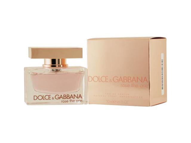 Dolce Gabbana Rose The One 1.6 oz EDP Spray