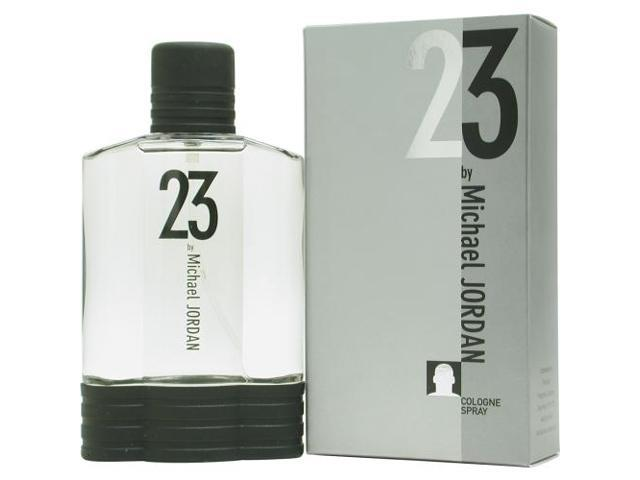 Michael Jordan 23 - 3.4 oz Cologne Spray