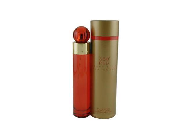 360 Red - 3.4 oz EDP Spray