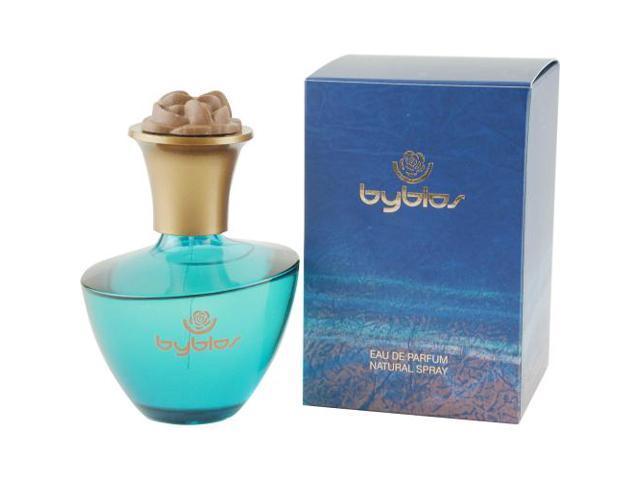 BYBLOS by Byblos EAU DE PARFUM SPRAY 3.4 OZ for WOMEN
