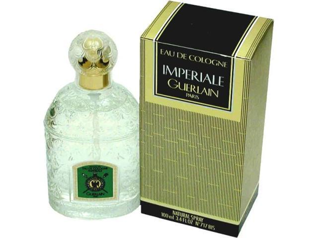 IMPERIALE GUERLAIN by Guerlain EAU DE COLOGNE SPRAY 3.4 OZ for MEN