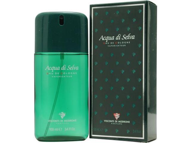 ACQUA DI SELVA by Visconti Di Modrone EAU DE COLOGNE SPRAY 3.4 OZ for MEN