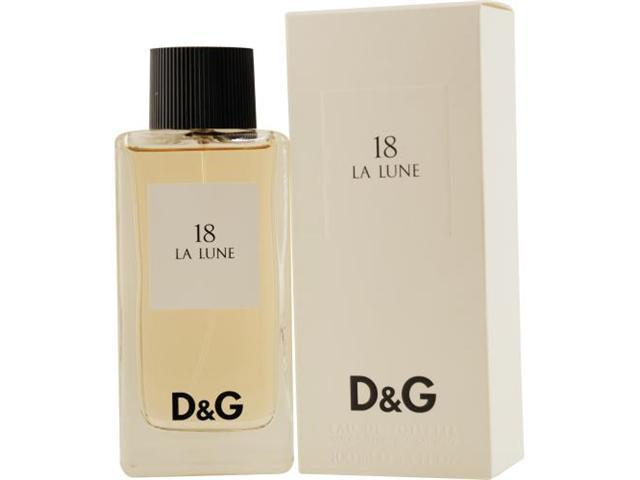 Dolce Gabbana 18 La Lune 3.3 oz EDT Spray