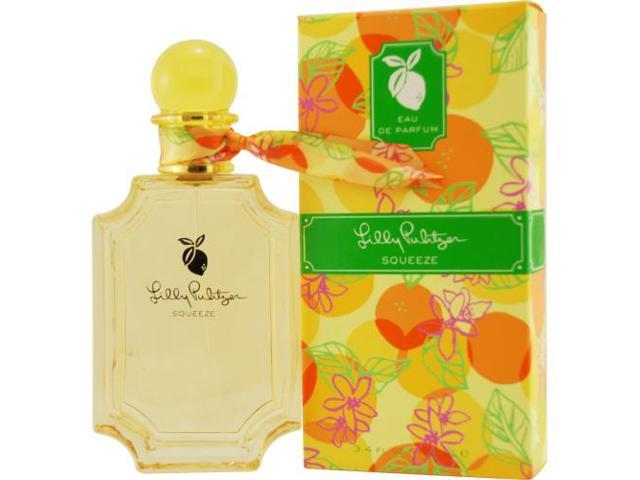 Lilly Pulitzer Squeeze - 3.4 oz EDP Spray