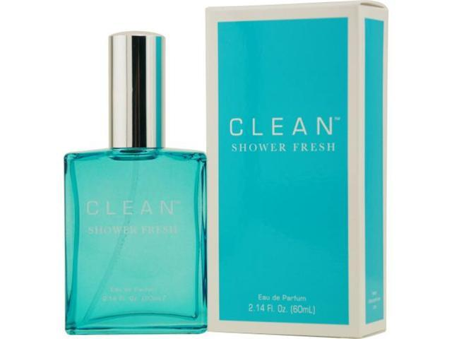 Clean Shower Fresh by Dlish 2.14 oz EDP Spray