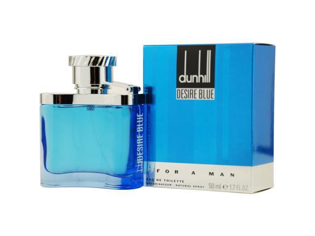 DESIRE BLUE by Alfred Dunhill EDT SPRAY 1.7 OZ for MEN