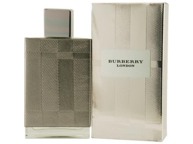 BURBERRY LONDON by Burberry EAU DE PARFUM SPRAY 3.3 OZ (2009 SPECIAL EDITION) for WOMEN
