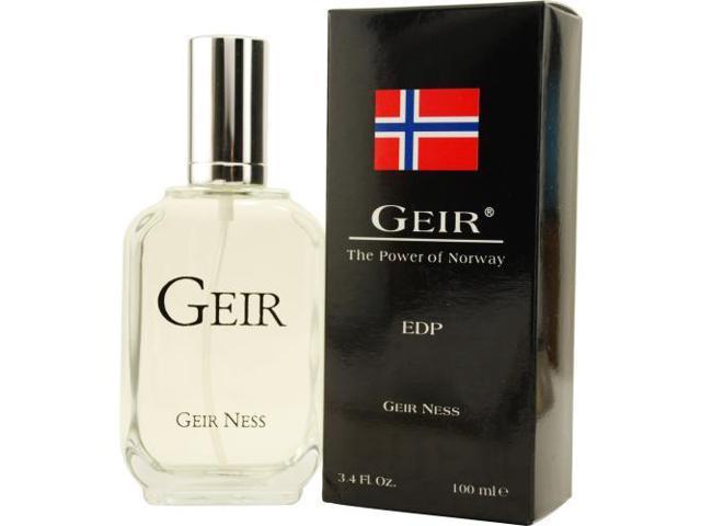 Geir by Geir Ness 3.4 oz EDP Spray