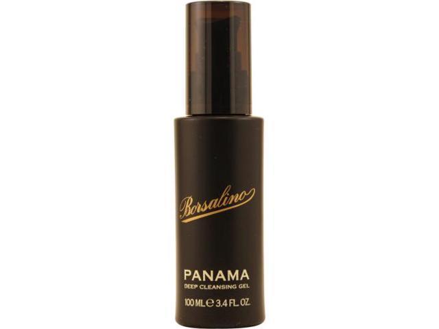Borsalino Panama 3.4 oz Deep Cleansing Gel