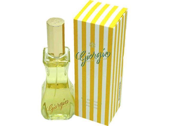 GIORGIO by Giorgio Beverly Hills EDT SPRAY 1.7 OZ for WOMEN