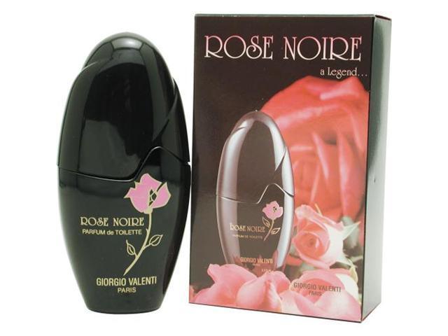 Rose Noire by Giorgio Valenti 3.3 oz PDT Spray