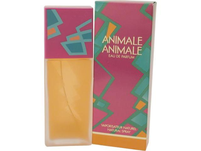 ANIMALE ANIMALE by Animale Parfums EAU DE PARFUM SPRAY 3.4 OZ for WOMEN