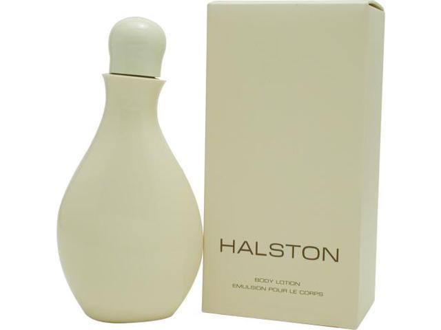 HALSTON by Halston BODY LOTION 6.7 OZ for WOMEN