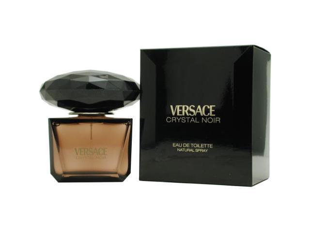 VERSACE CRYSTAL NOIR by Gianni Versace EDT SPRAY 1.7 OZ for WOMEN