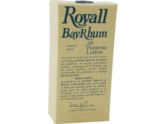 Royall Fragrances - Royall BayRhum All Purpose Lotion Spray 120ml/4oz