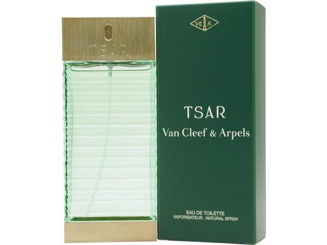TSAR by Van Cleef & Arpels EDT SPRAY 3.3 OZ for MEN