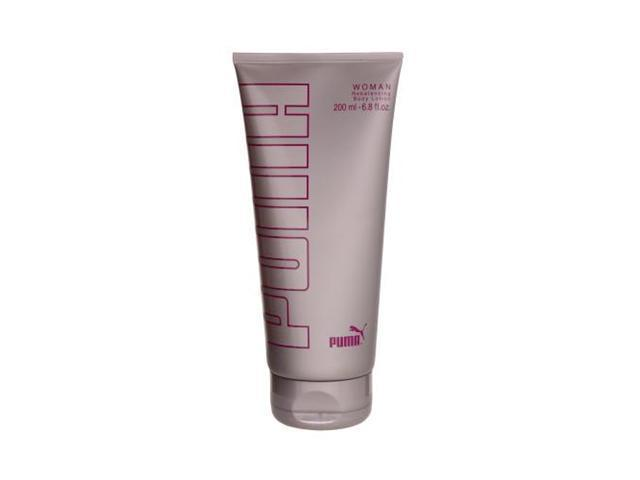PUMA by Puma BODY LOTION 6.7 OZ for WOMEN