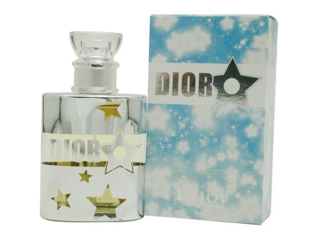 DIOR STAR by Christian Dior EDT SPRAY 1.7 OZ for WOMEN