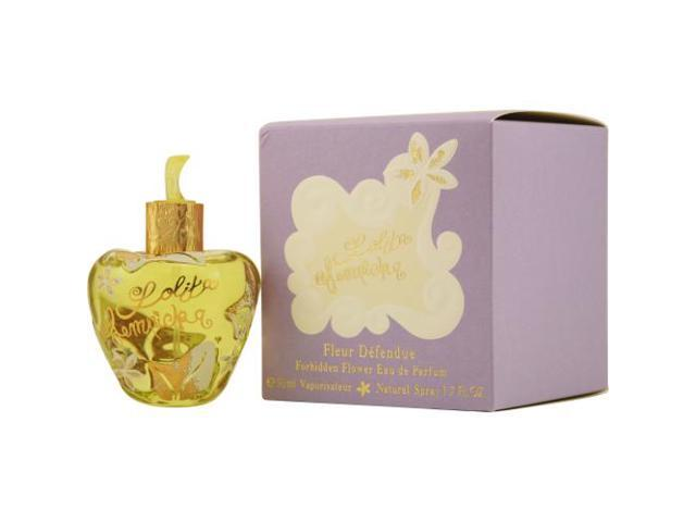 LOLITA LEMPICKA FORBIDDEN FLOWER by Lolita Lempicka EAU DE PARFUM SPRAY 1.7 OZ for WOMEN