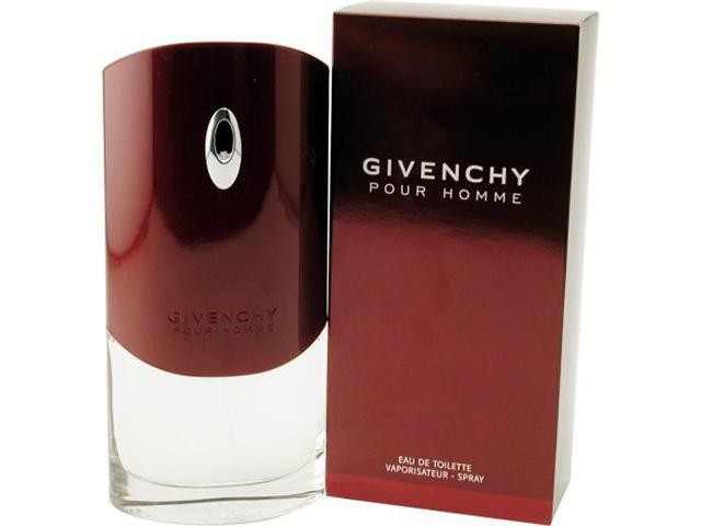 GIVENCHY by Givenchy EDT SPRAY 3.3 OZ for MEN