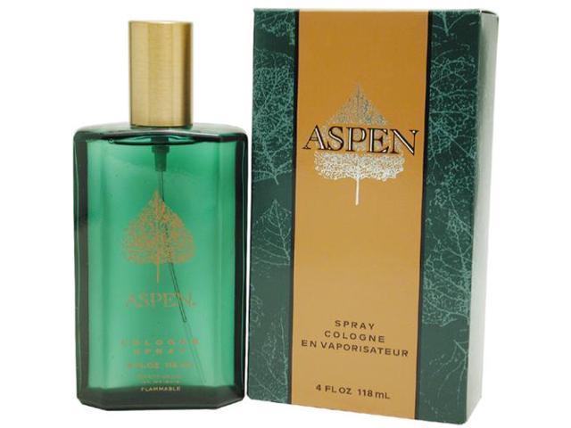 Aspen by Coty 4.0 oz EDC Spray