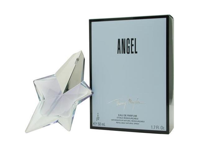 ANGEL by Thierry Mugler EAU DE PARFUM SPRAY REFILLABLE 1.7 OZ for WOMEN