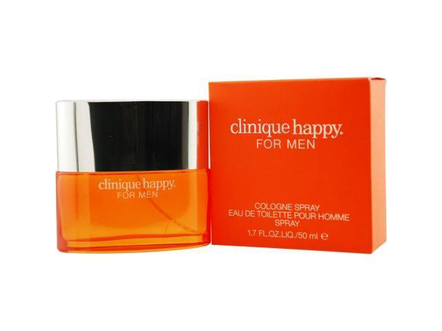 Clinique Happy - 1.7 oz Cologne Spray