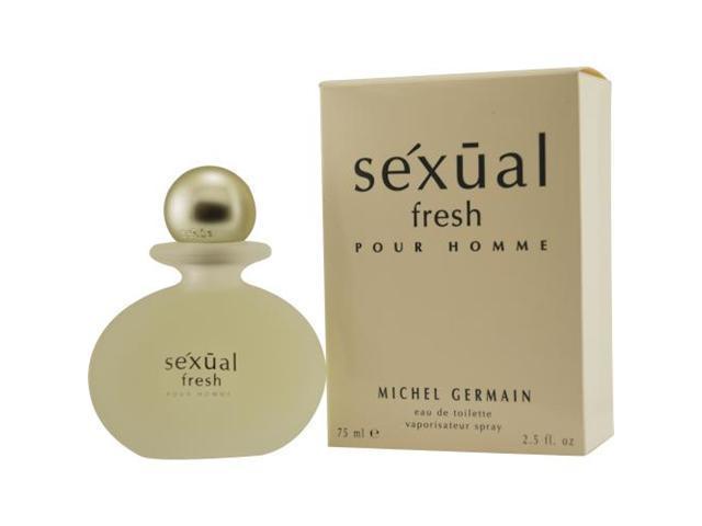 Sexual Fresh - 2.5 oz EDT Spray