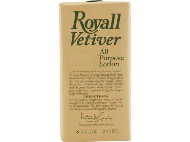 Royall Fragrances Royall Vetiver - 8 oz Lotion