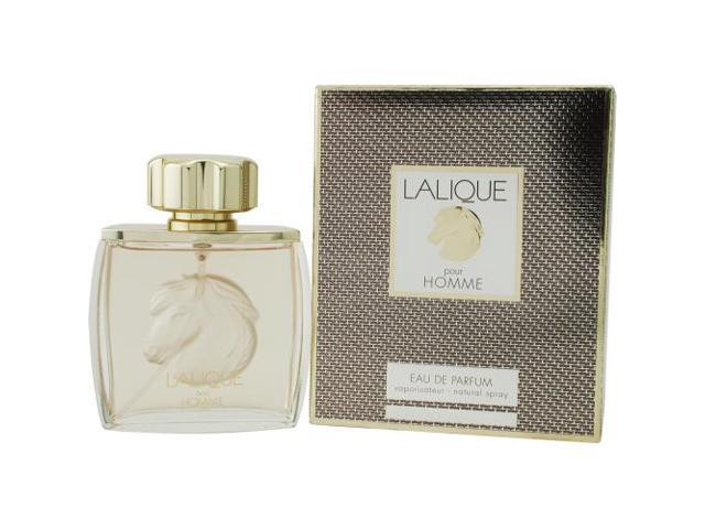 LALIQUE EQUUS by Lalique EAU DE PARFUM SPRAY 2.5 OZ for MEN