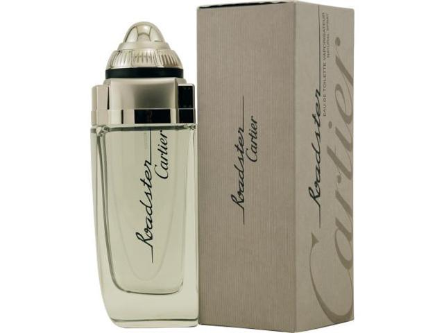ROADSTER by Cartier EDT SPRAY 1.6 OZ for MEN