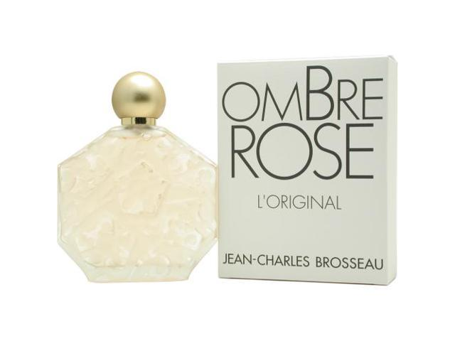 OMBRE ROSE by Jean Charles Brosseau EDT SPRAY 1.7 OZ for WOMEN