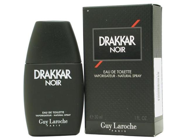 DRAKKAR NOIR by Guy Laroche EDT SPRAY 1 OZ for MEN