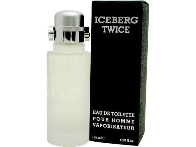 Iceberg Twice 4.2 oz EDT Spray