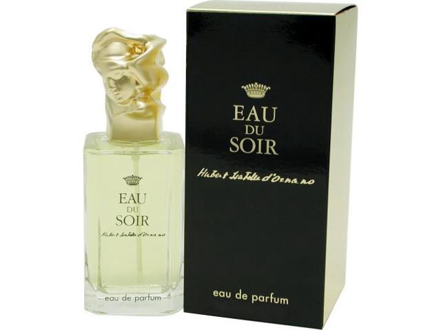 EAU DU SOIR by Sisley EAU DE PARFUM SPRAY 3 OZ for WOMEN