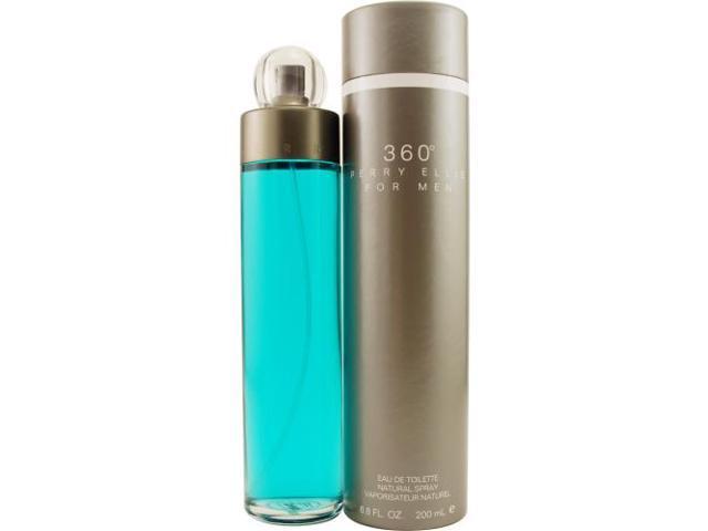 360 - 6.8 oz EDT Spray