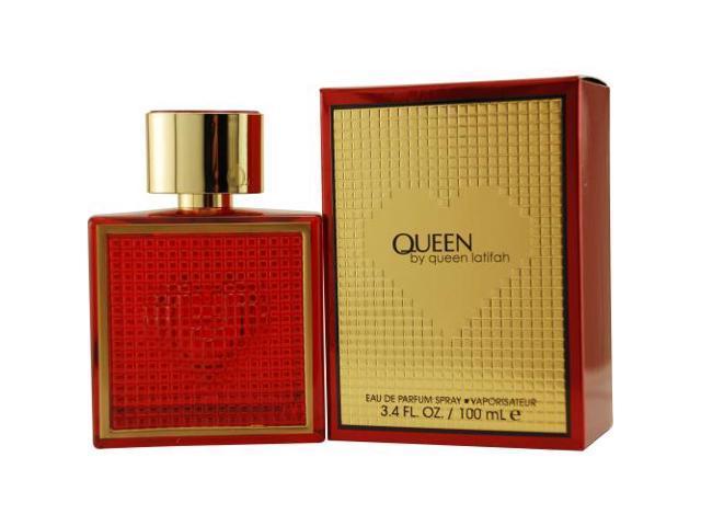 Queen by Queen Latifah 3.4 oz EDP Spray