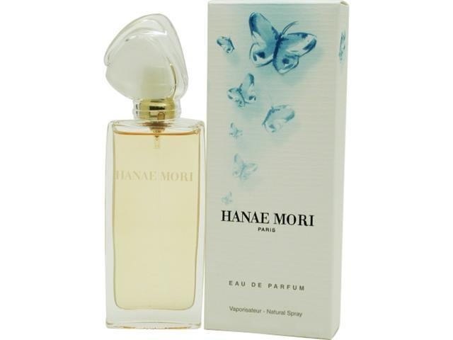 HANAE MORI by Hanae Mori EAU DE PARFUM SPRAY 1.7 OZ for WOMEN