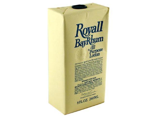 Royall Bayrhum Of Bermuda Cologne - 8 oz Lotion