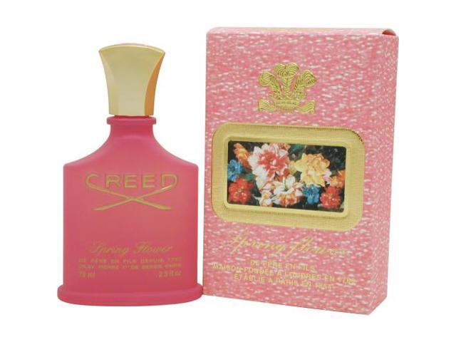 CREED SPRING FLOWER by Creed EDT SPRAY 2.5 OZ for WOMEN