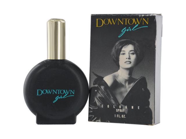 Downtown Girl by Revlon 1.0 oz EDC Spray