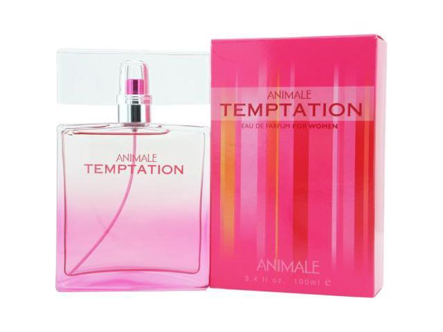 ANIMALE TEMPTATION by Animale Parfums EAU DE PARFUM SPRAY 3.3 OZ for WOMEN