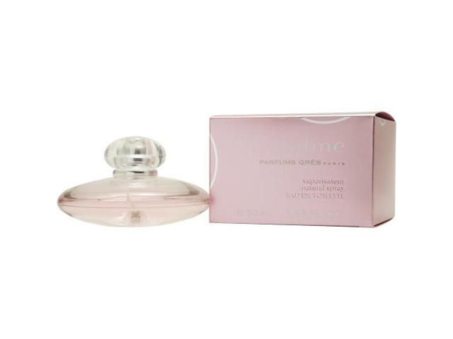 CALINE by Parfums Gres EDT SPRAY 1.69 OZ for WOMEN