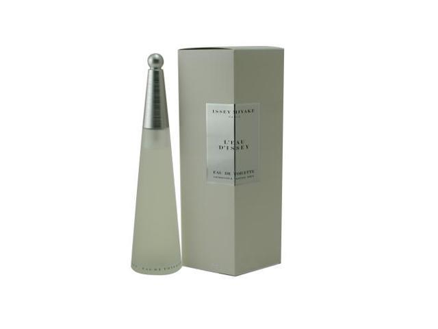 L'EAU D'ISSEY by Issey Miyake EDT SPRAY 3.3 OZ for WOMEN