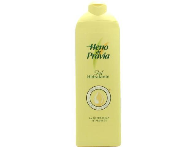 HENO DE PRAVIA by Parfums Gal SHOWER GEL 22.5 OZ for WOMEN