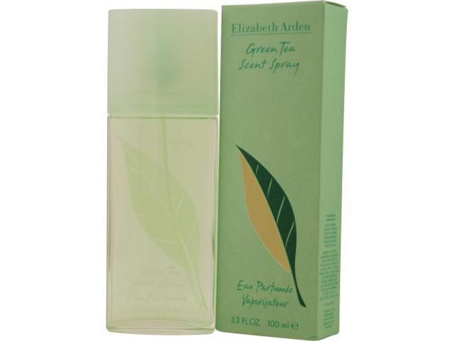 GREEN TEA by Elizabeth Arden EAU DE PARFUM SPRAY 3.4 OZ for WOMEN