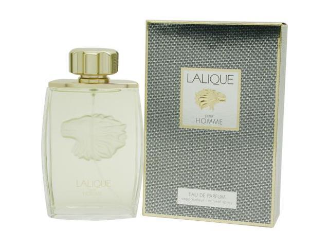 LALIQUE by Lalique EAU DE PARFUM SPRAY 4.2 OZ for MEN